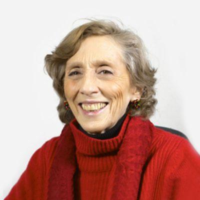 Dott.ssa Cecilia Herskovits