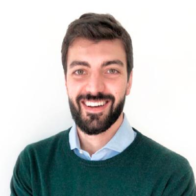 Dott. Luca Lavezzari