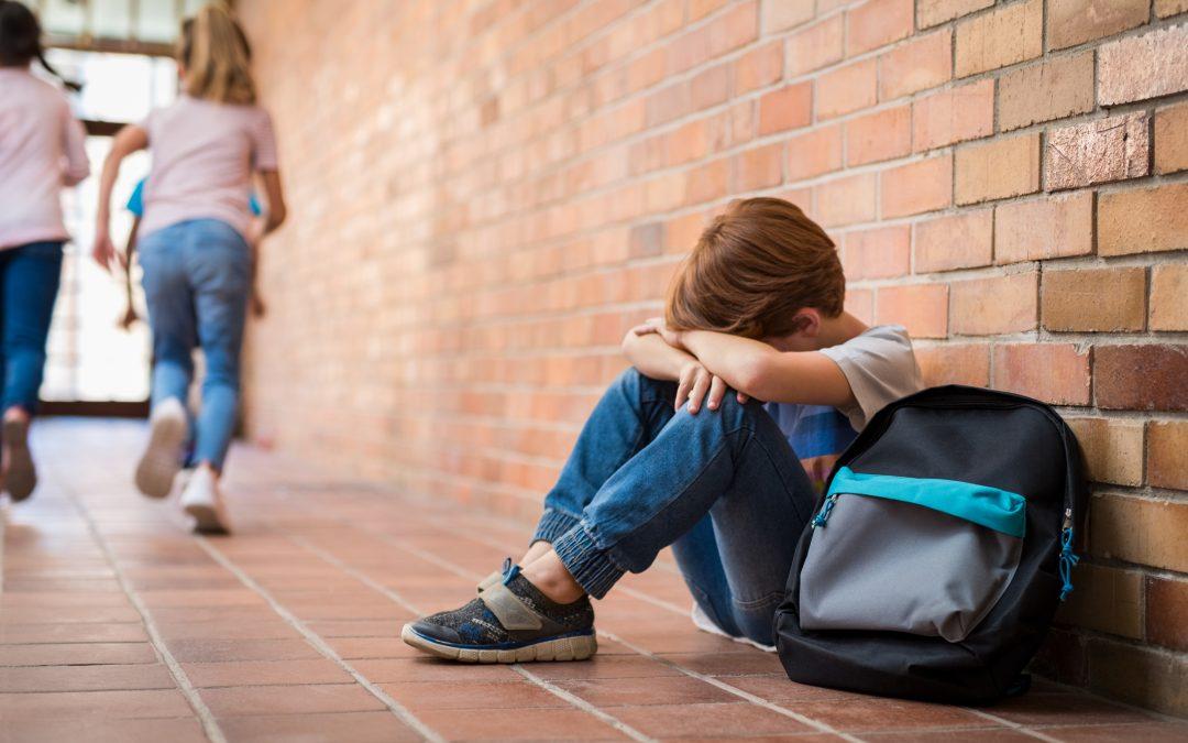 Bullismo: vittima o bullo, una guida per il genitore