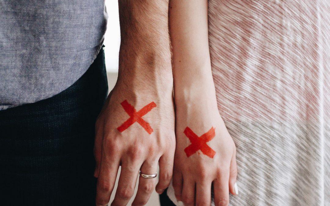 Separazione, tradimento e gelosia. Conoscerli per saperli gestire