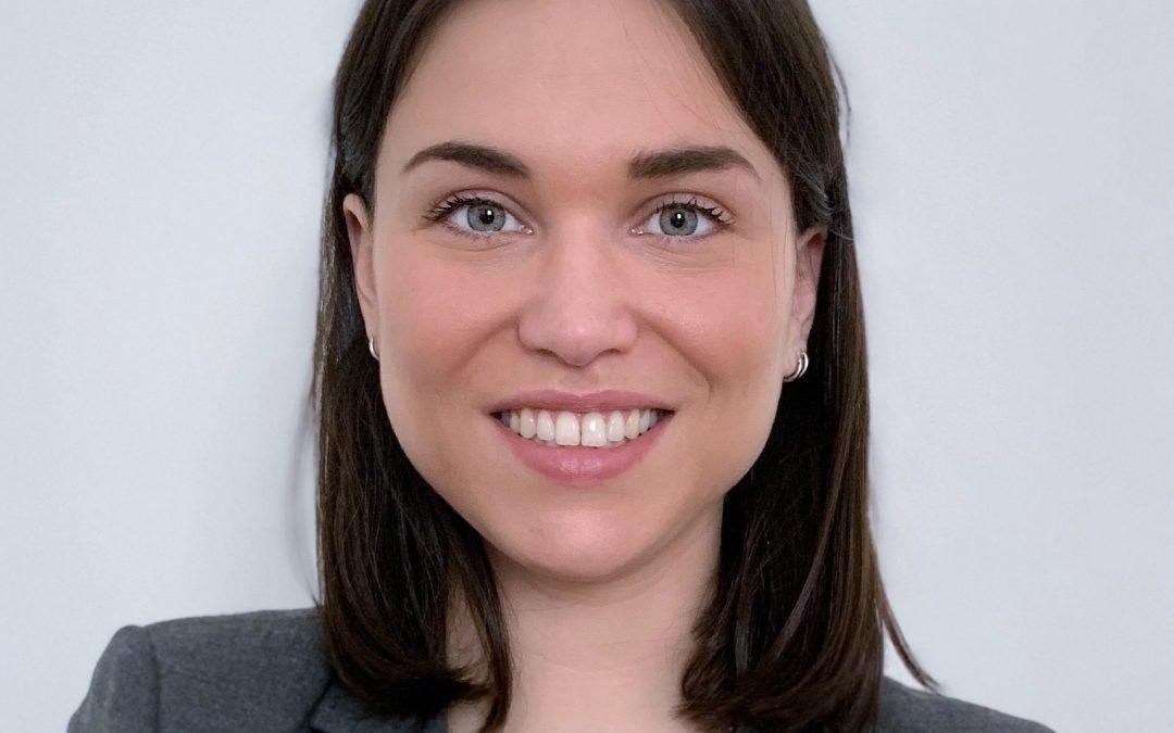 Dott.ssa Irene Manzoni