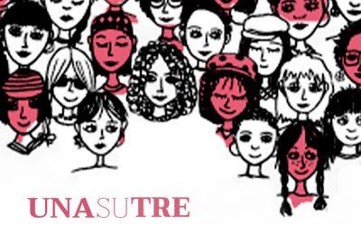 Mama Chat lancia la campagna social #UnaSuTre, per la Giornata Mondiale contro la violenza sulle donne.