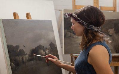 Ridurre lo stigma che circonda i disturbi mentali attraverso l'arte